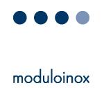 Marque Modulo inox
