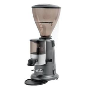 MOULIN À CAFÉ - MOD. MACA FMC6 - PRODUCTION HORAIRE 3/4 Kg - Alimentation V 230/50Hz MONOPHASE - PUISSANCE W 340 - DIM. 22 x 36 x h60 cm - NORME CE