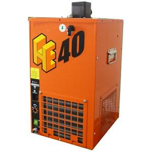 SOUS COMPTOIR REFROIDISSEUR VERTICAL PRÉ MIX-MOD. Il 40 V 2 V-pour la bière, soda à l'Orange vin, COCA COLA, (produit fini)-rendement élevé et faible énergie CONSUMPTION-A 2 VIE-glace Banque frigorifique système de refroidissement 40 l/h-dimensions L x 30 H 35 cm x d 60-CE