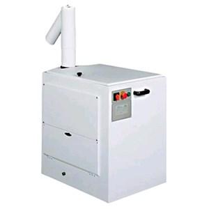 Mod de tamis à farine. Monté sur roulettes avec blocage SF100 au dispositif-Tamise la farine en 5 minutes-100 Kg puissance alimentation 400V 50/60 Hz trois-phase-puissance L 100 x p 70 cm taille L-373 x 136 H-CE