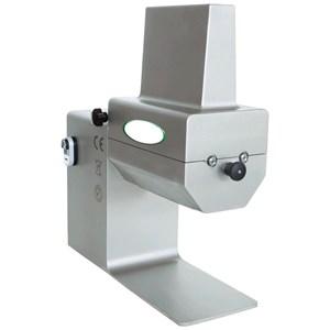 ATTENDRISSEUR POUR VIANDE - Mod. INT/M - Acier inox - Capacité de coupe 150x20 mm - Epaisseur maximale 20 mm - Monophasé - Norme CE