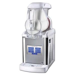 FERMENTEUR à levain Mod. AFT 5 l-avec touch screen-bol capacité lt 5-température + 2 ° / + 35 ° C-puissance alimentation 230V 50/60Hz unique phase puissance 450-dimensions cm 26 x 43 x h l 65P L