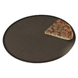 GRILLE À PIZZA RONDE ALUMINIUM